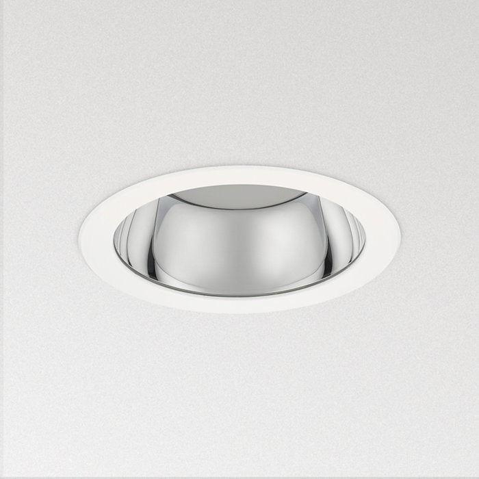 Philips CoreLine LED Deckenstrahler DN140B IP54 3000K 1100lm PSED-E C | Warmweiß