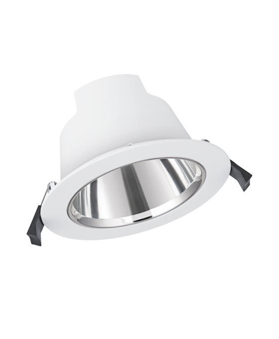 Ledvance LED Downlight IP54 13W 130mm - 3-Colour Light Switch