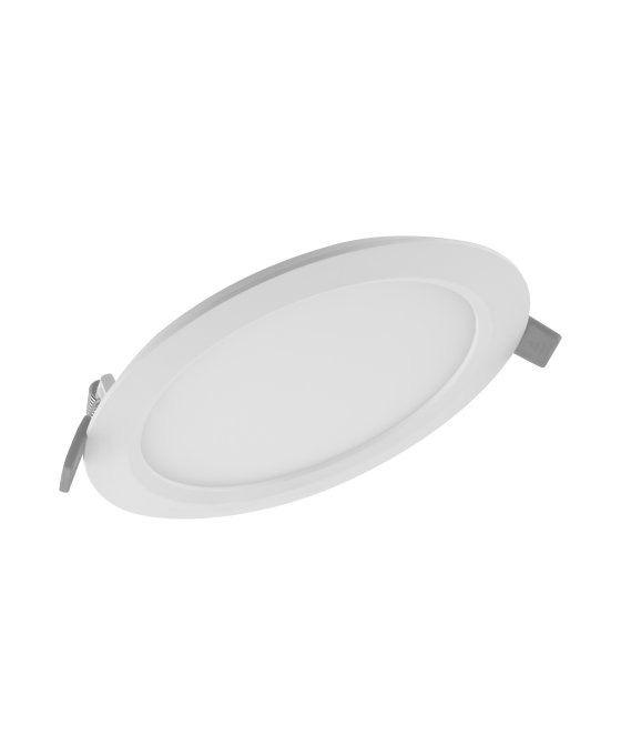 Ledvance Downlight LED Slim Round DN155 12W 865 IP20 | Lumière du Jour - Substitut 2x18W