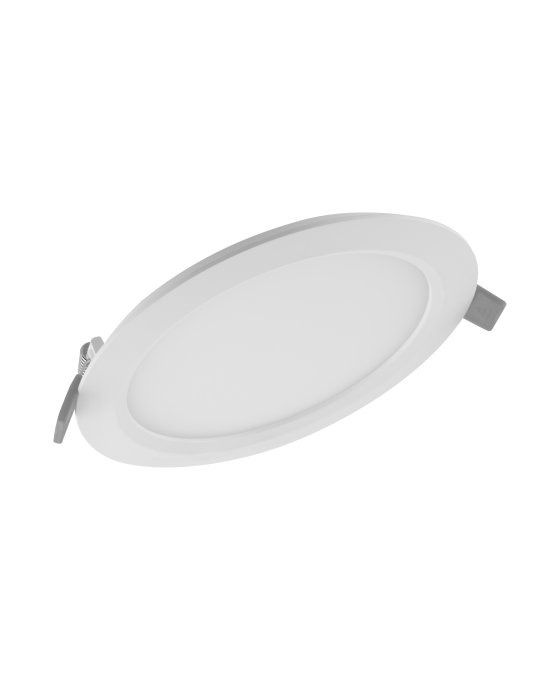 Ledvance LED Downlight Slim Round DN155 12W 840 IP20 | Vervangt 2x18W