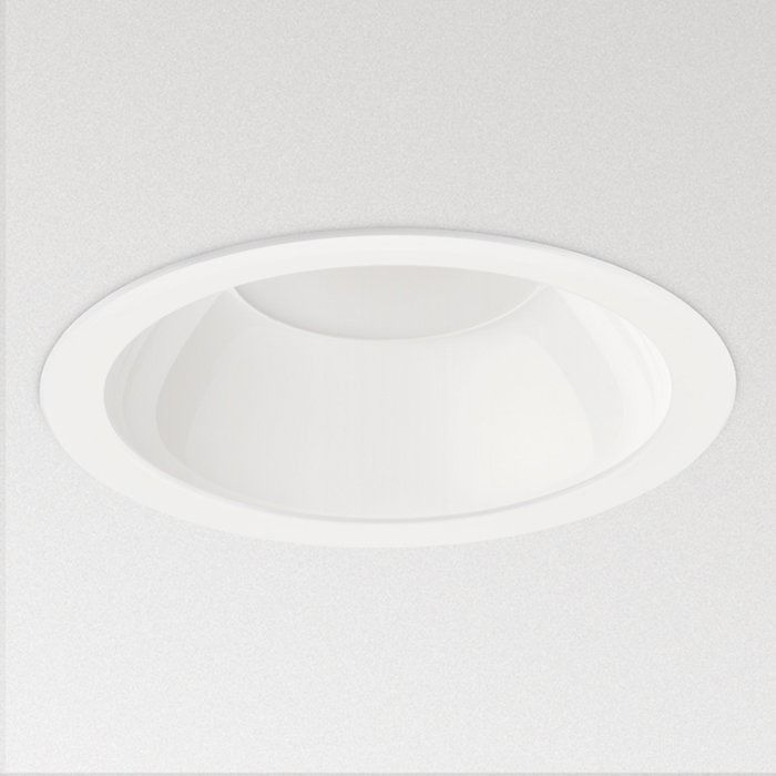 Philips CoreLine LED Downlight DN140B IP54 4000K 2200lm PSU WR PI16 | Cool White