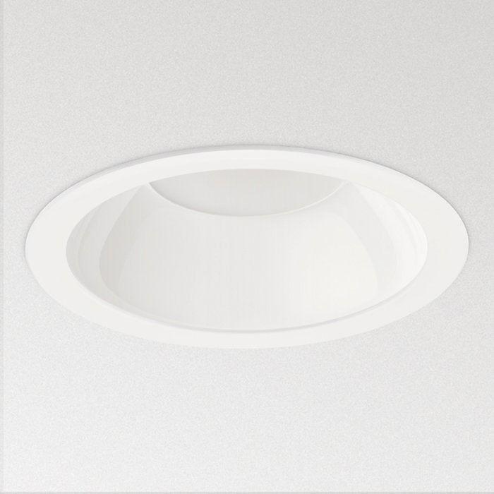 Philips CoreLine LED Deckenstrahler DN140B IP54 4000K 2200lm PSU WR PI16 | Kaltweiß