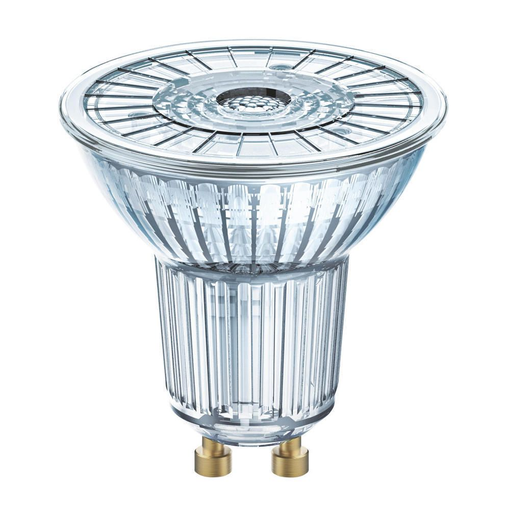 Osram Parathom GU10 PAR16 4.3W 840 36D | Cool White - Replaces 50W