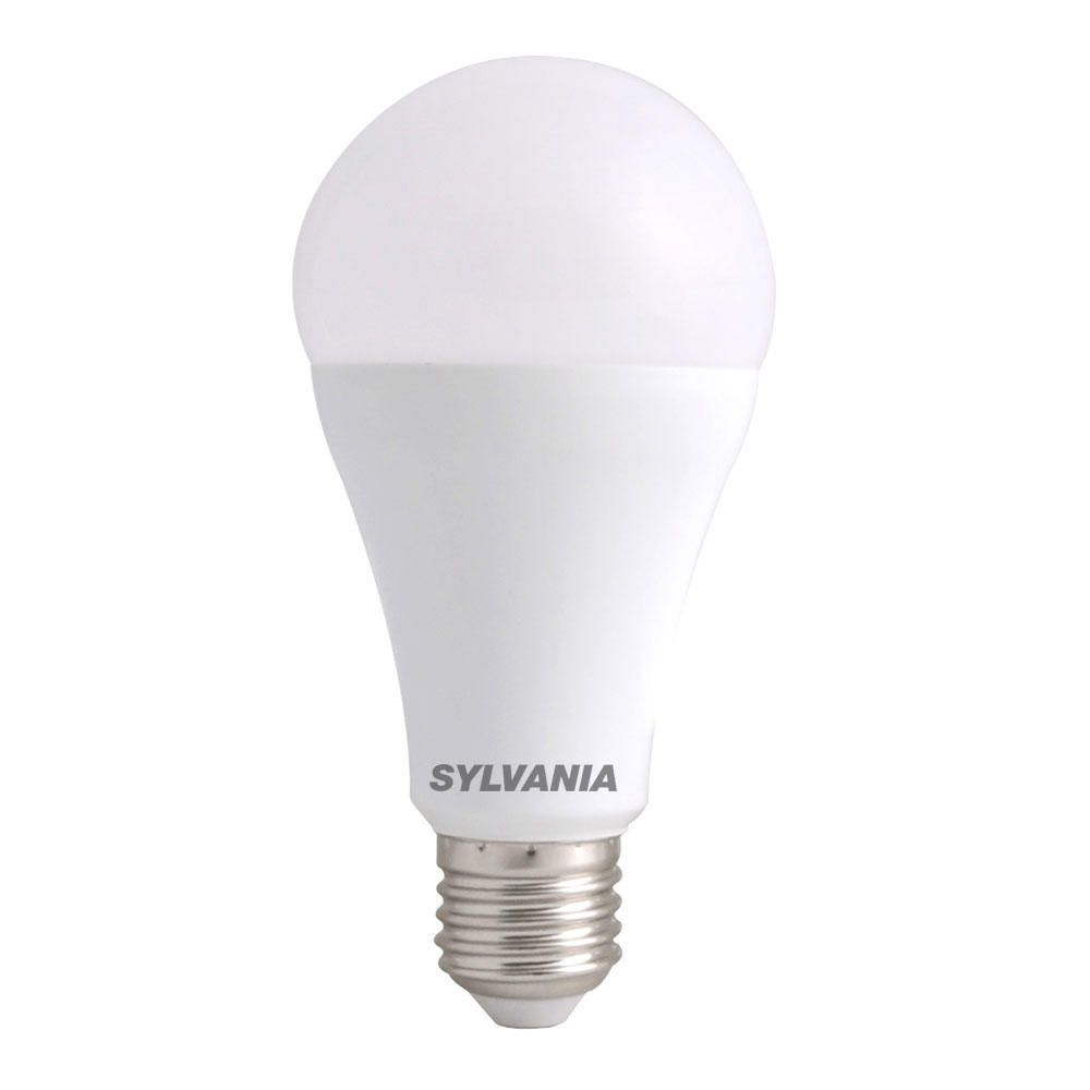 Sylvania ToLEDo GLS E27 11W 827 | Replaces 75W