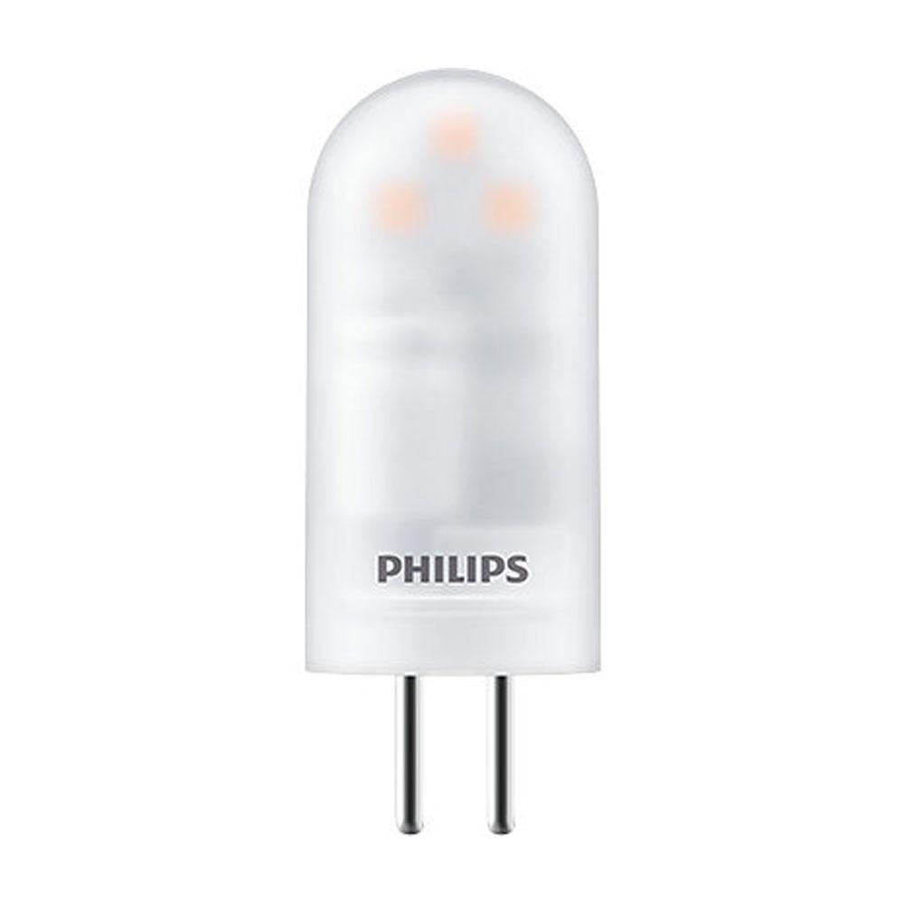 Philips CorePro LEDcapsule LV G4 1.7W 830 | Warmweiß - Ersetzt 20W