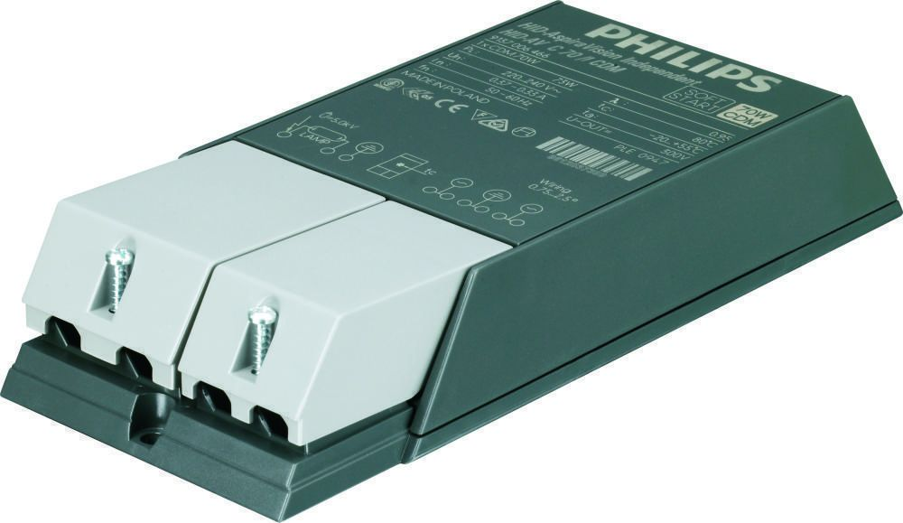 Philips Ballast Electronique HID-AV C 35 /I CDM 50/60Hz
