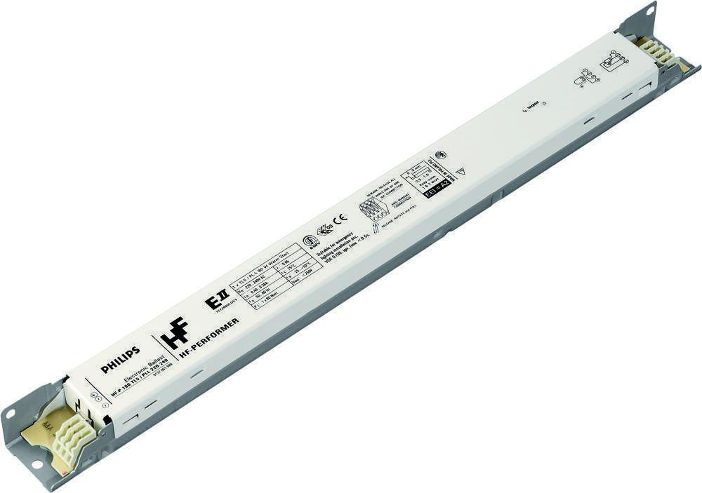 Philips HF-Pi 2 28/35/49/80 TL5 II