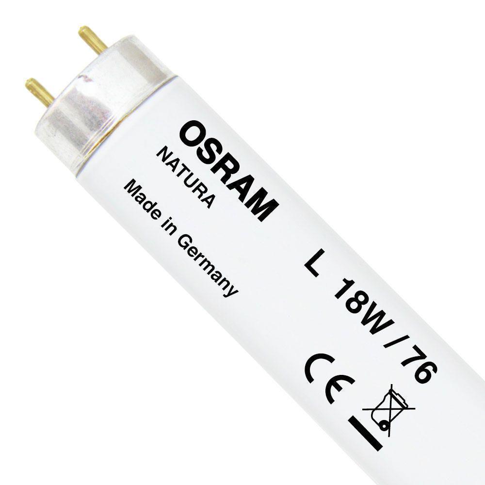 Osram L 18W 76 Lumilux Natura | 59cm