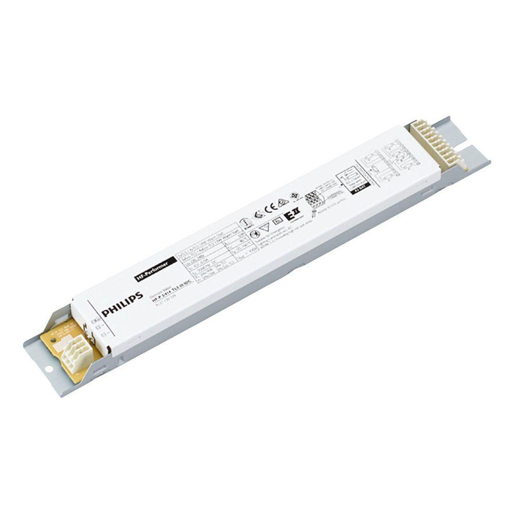 Philips HF-P 3/4 14 TL5 III 220-240V 50/60Hz IDC for 3/4x14W