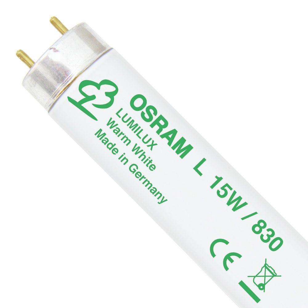 Osram L 15W 830 Lumilux | 43cm - 950 Lumen