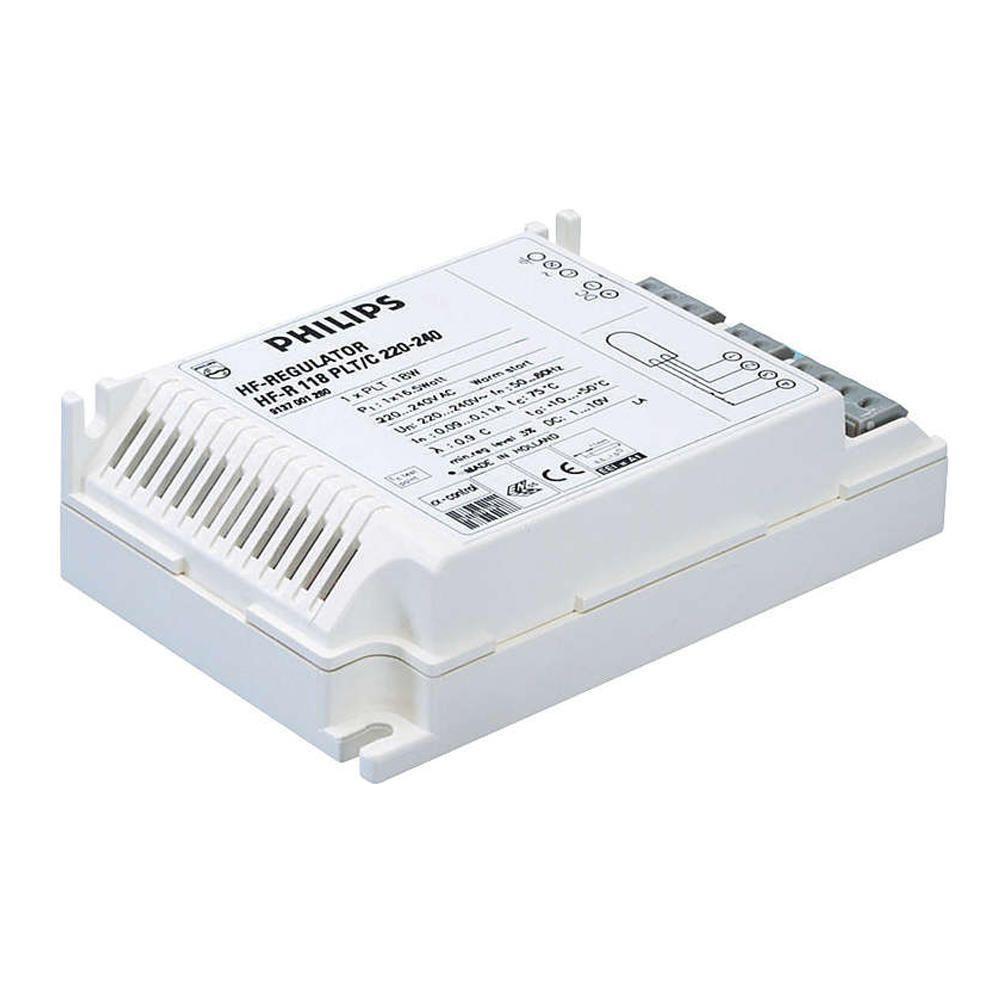 Philips HF-R 2 26-42 PL-T/C EII 220-240V for 2x26-42W