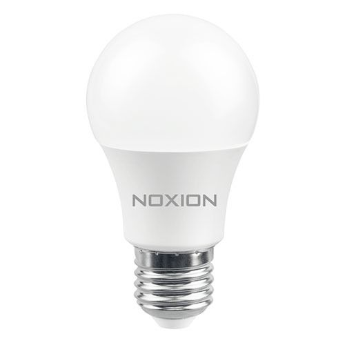Noxion Lucent Classic LED Bulb E27 5W 827 | Extra Warm White - Replaces 40W