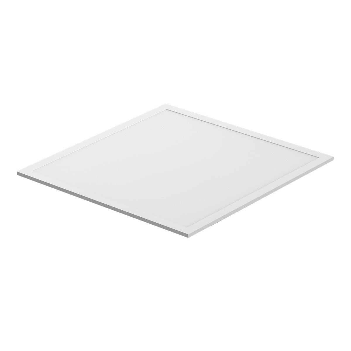 Noxion LED Panel Delta Pro V2.0 Xitanium DALI 30W 60x60cm 3000K 3960lm UGR <19 | Dali Dimmable - Warm White - Replaces 4x18W