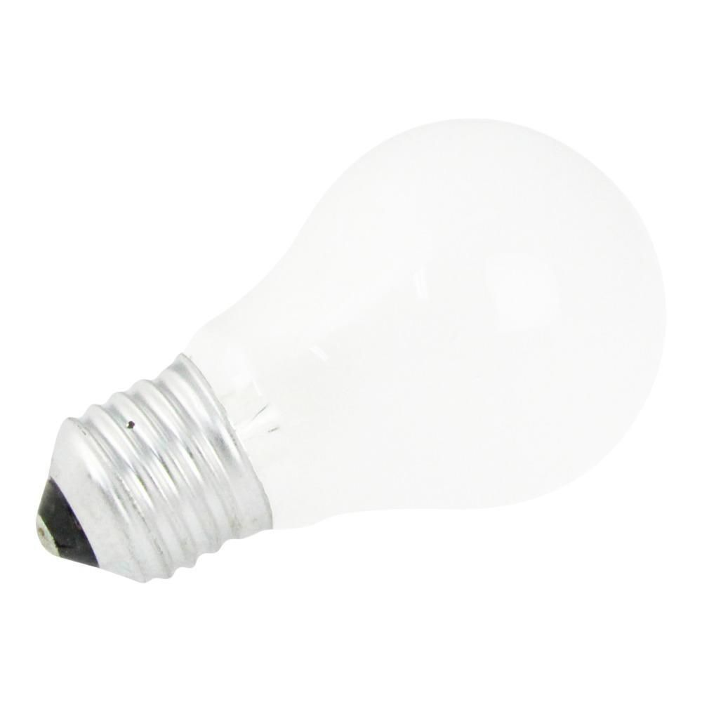 Classic E27 40W 230V Frosted