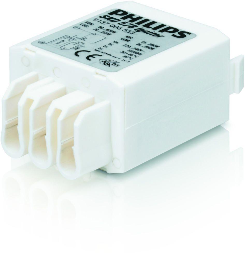 Philips SKD 578-S 220-240V 50/60Hz