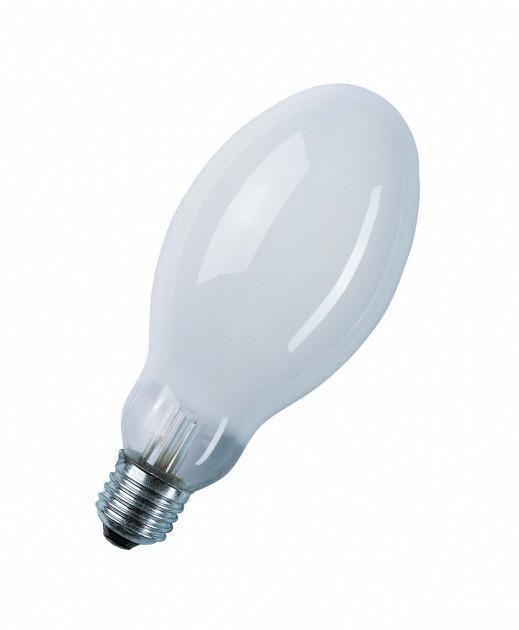Lampada HID E40 Osram HQL 250W 3900K 13000 Lumen