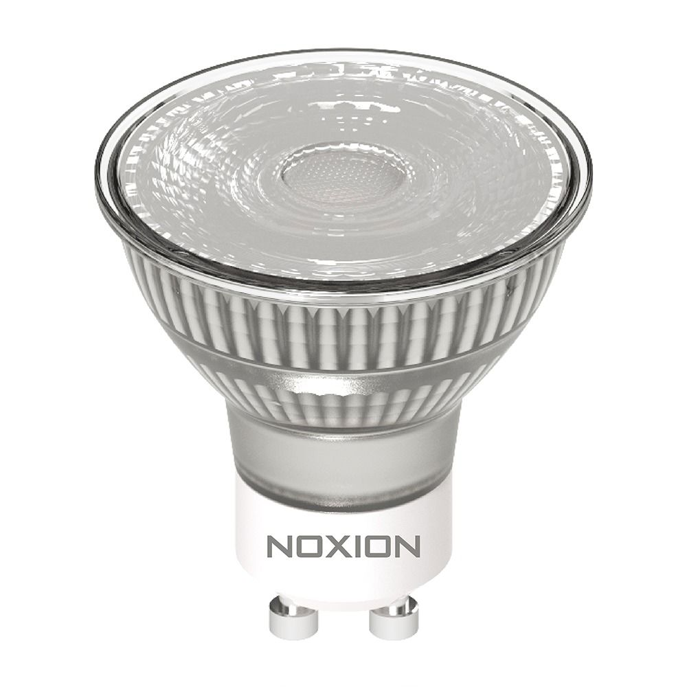 Noxion Lucent LED Spot PAR16 GU10 3W 827 36D | Replaces 35W