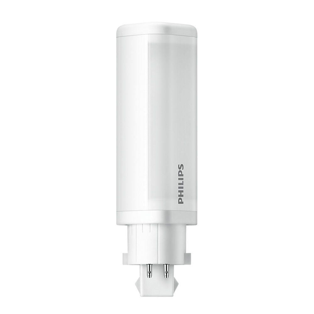 Philips CorePro PL-C LED 4.5W 830 | 4-Pin - Vervangt 10W & 13W