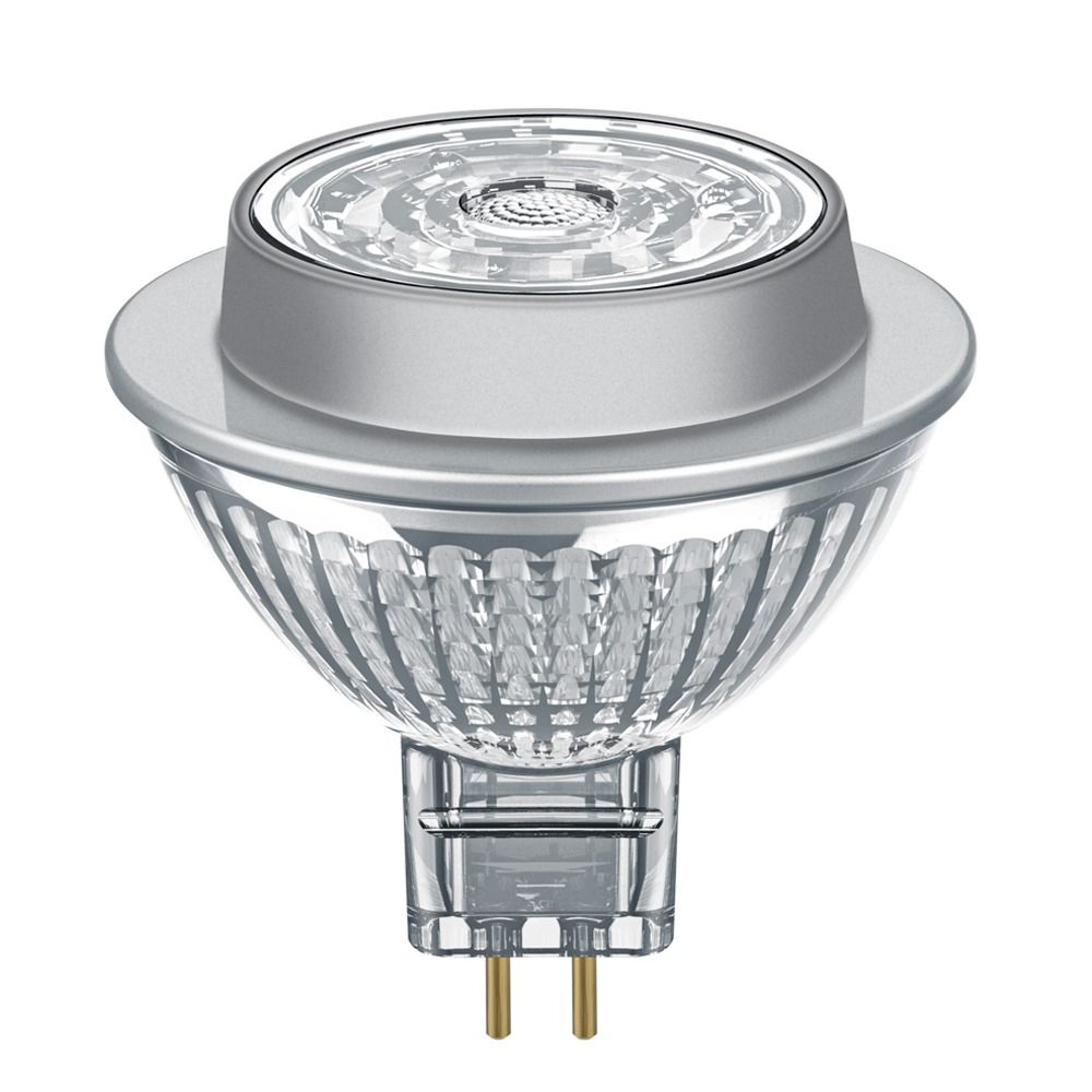Osram Parathom Pro GU5.3 MR16 6.3W 940 36D | Cool White - Best Colour Rendering - Dimmable - Replaces 35W