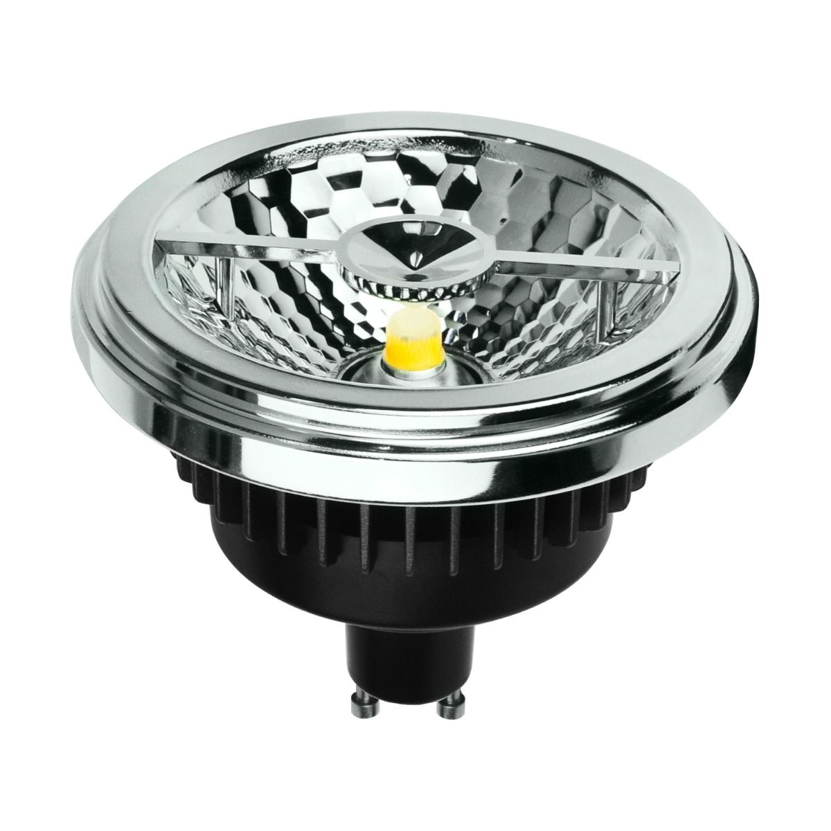 Noxion LEDspot AR111 GU10 Pro V2.0 15-75W 927 40D 780lm DIM