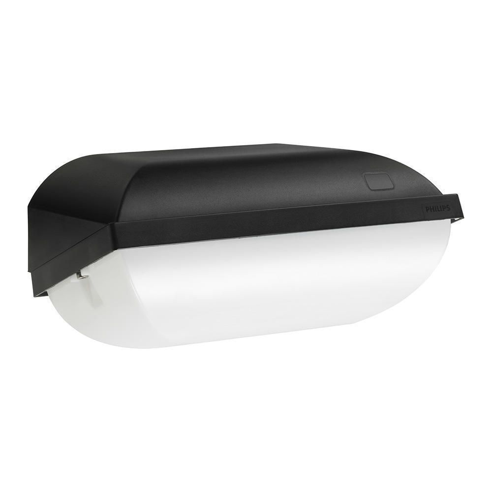 Philips CoreLine BWC120 LED 1336lm 830 Noir
