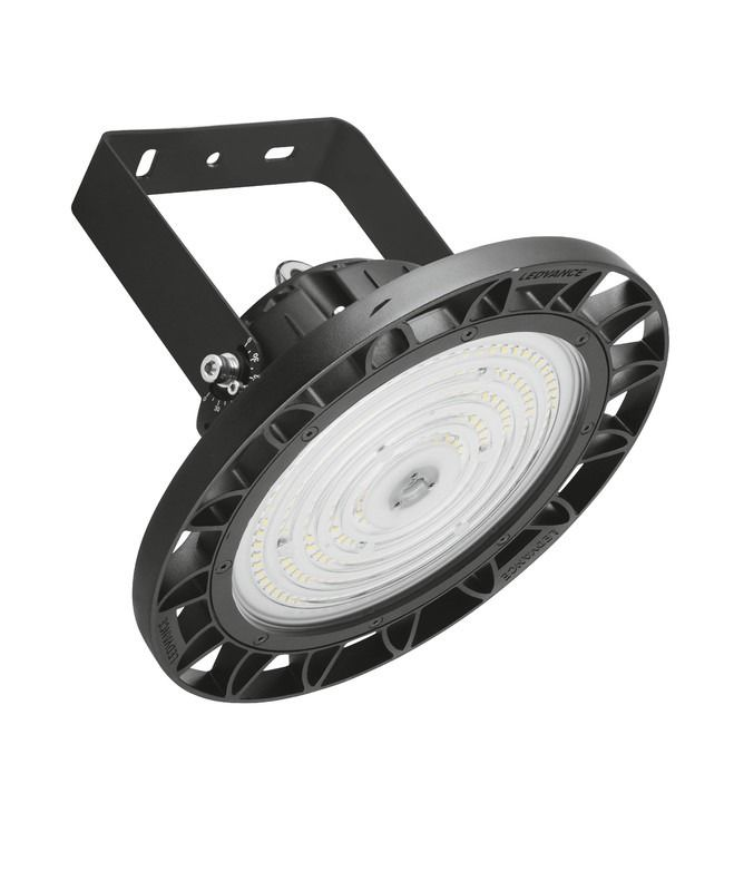 Ledvance LED Highbay 165W 4000K IP65 70D | Replaces 250W