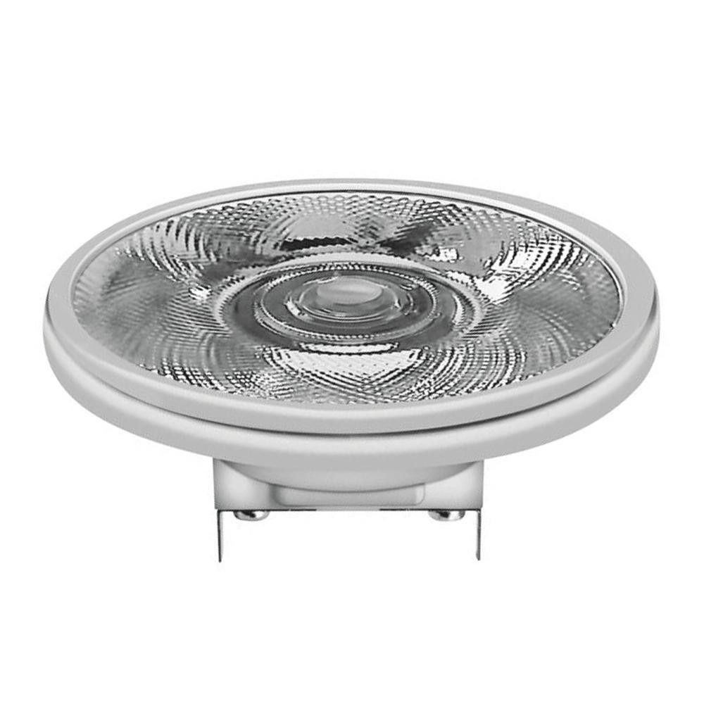 Osram Parathom Pro G53 AR111 12V 16W 927 24D | Extra Warm White - Best Colour Rendering - Dimmable - Replaces 100W
