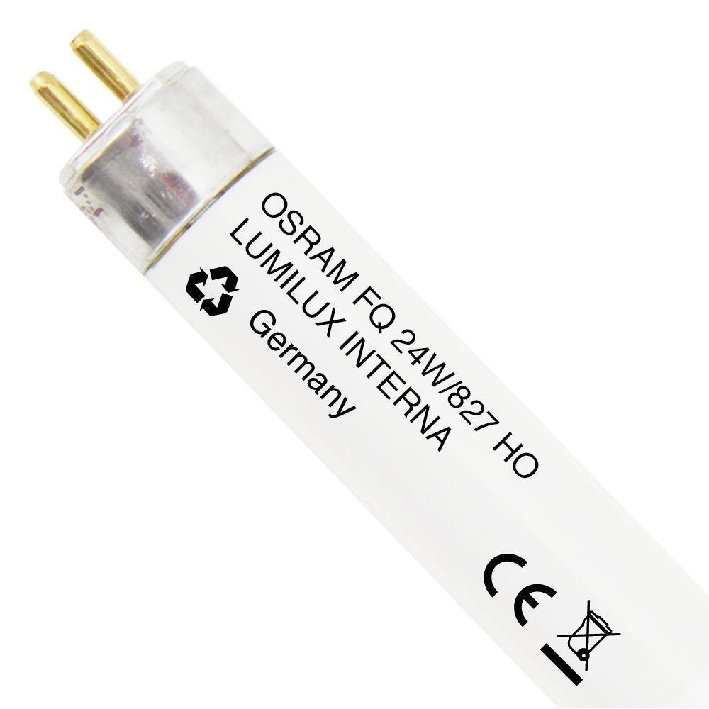 Osram FQ HO 24W 827 Lumilux | 55cm - Extra Warmweiß