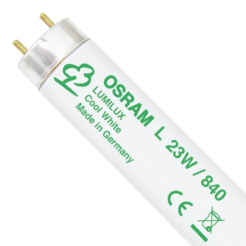 Osram L 23W 840 Lumilux | 97cm - Blanco Frio