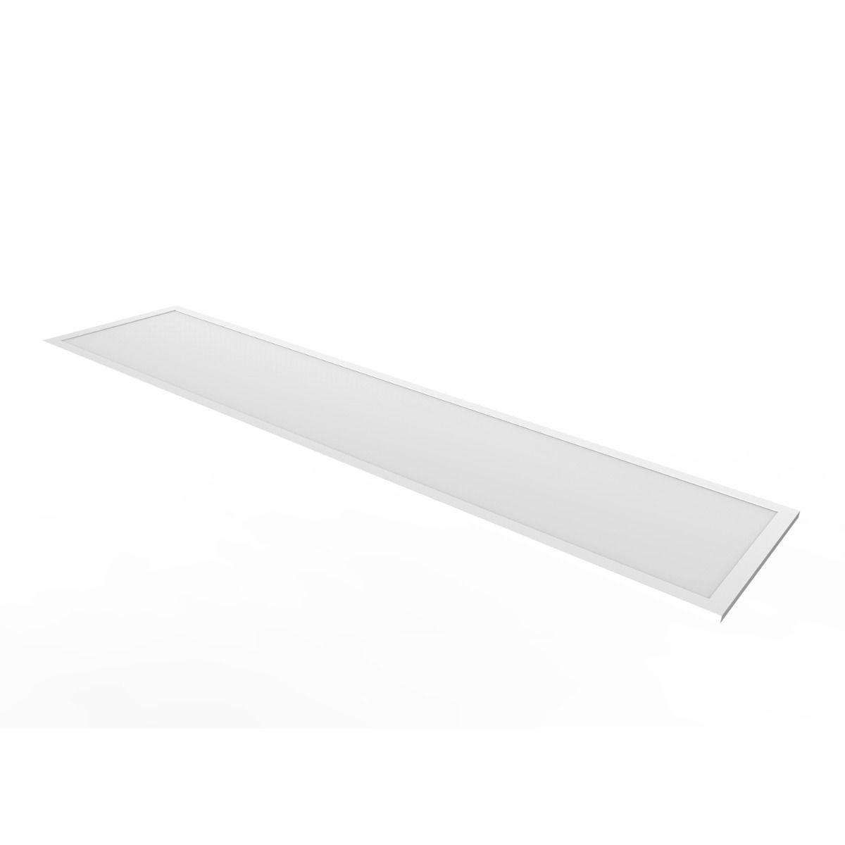 Noxion Panel LED Ecowhite V2.0 30x120cm 3000K 36W UGR <22 | Luz Cálida - Reemplazo 2x36W