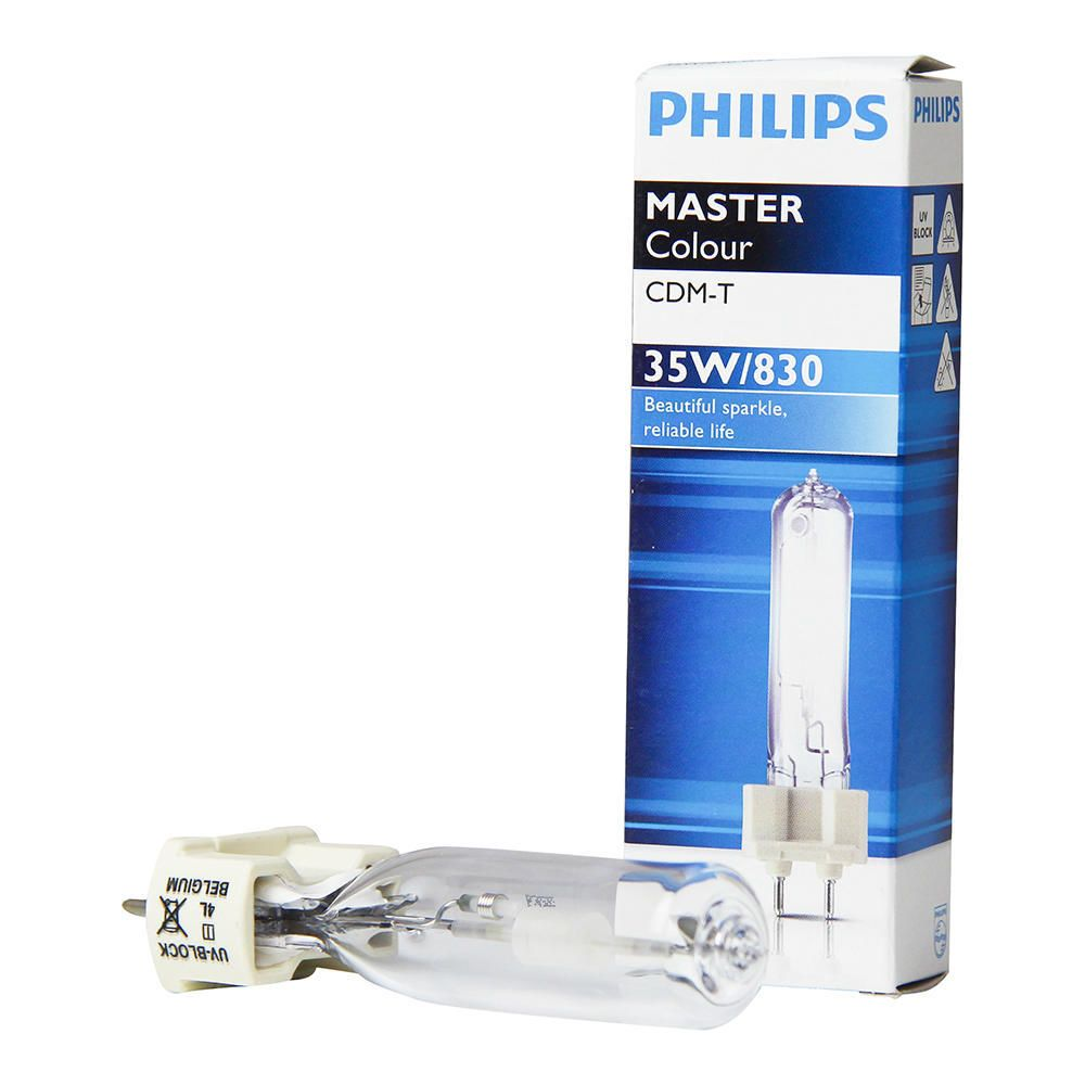 Philips MASTERColour CDM-T 35W 830 G12
