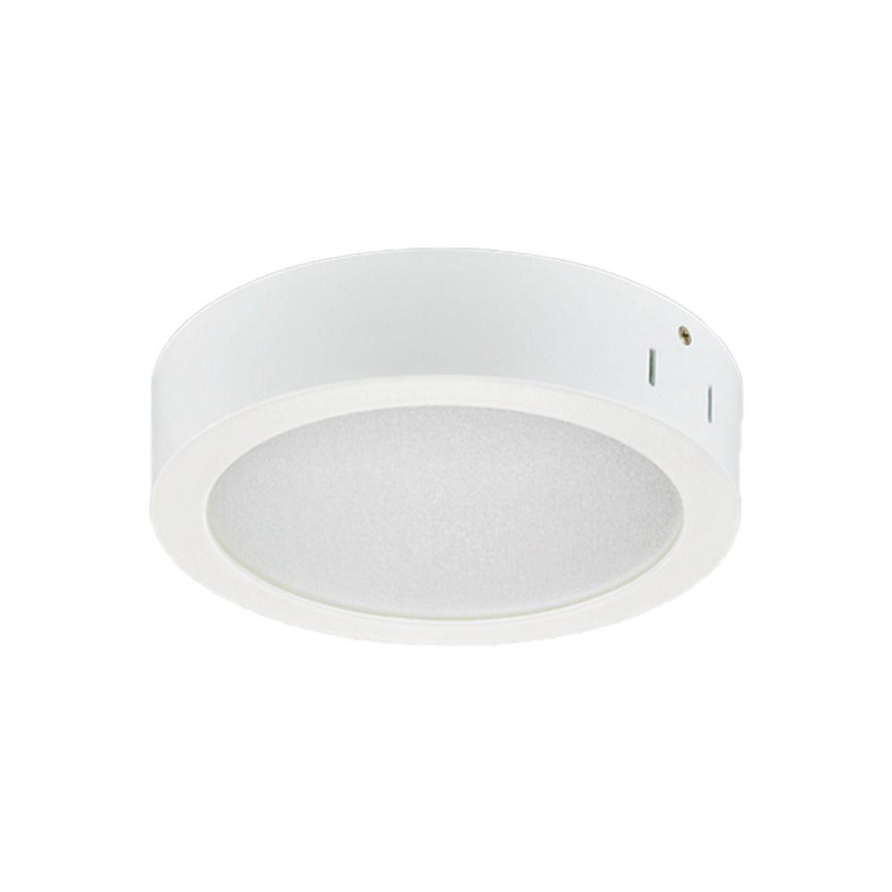 Philips CoreLine LED SlimDownlight DN145C 4000K 1000lm LED10S PSU II WH | kald hvit