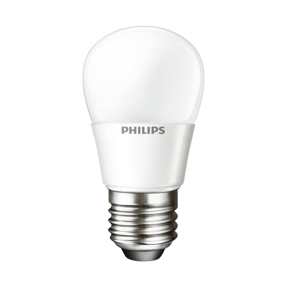 Philips CorePro LEDluster E27 P45 4W 827 Matt | Replaces 25W