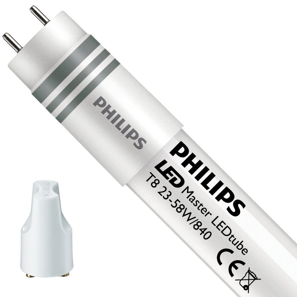 Philips CorePro LEDtube UN HO 23W 840 150cm | Cool White - Replaces 58W