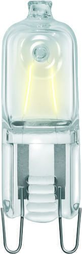 Philips EcoHalo Clickline 42W G9 230V Clear