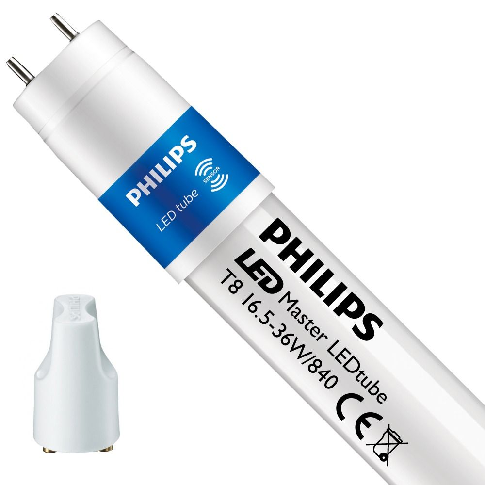Philips LEDtube Sensor EM HO 16.5W 840 120cm MASTER | Replaces 36W
