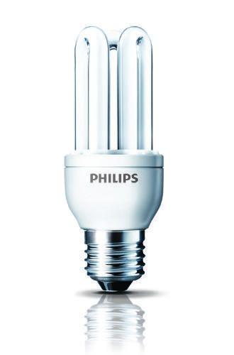 Philips Genie 11W WW E27 220-240V MASTER