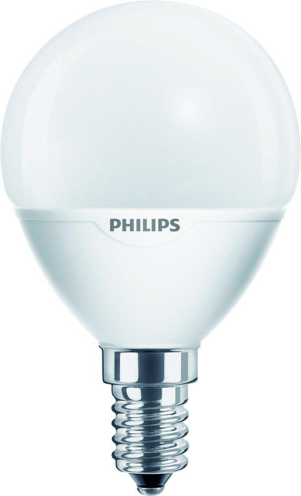 Philips Softone Lustre 5W 827 E14
