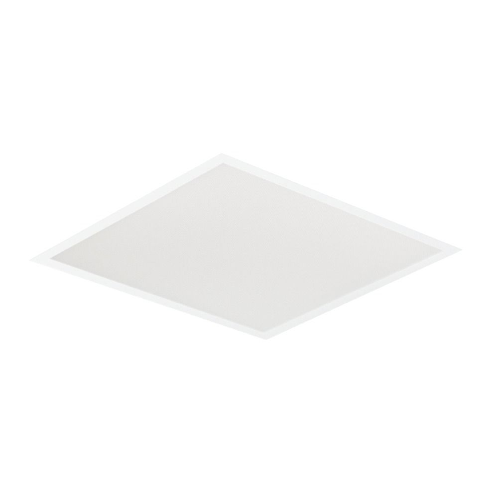 Philips SlimBlend RC400B LED Paneel 60x60cm 3000K 3600lm PSD VPC W DALI | Vervangt 4x18W