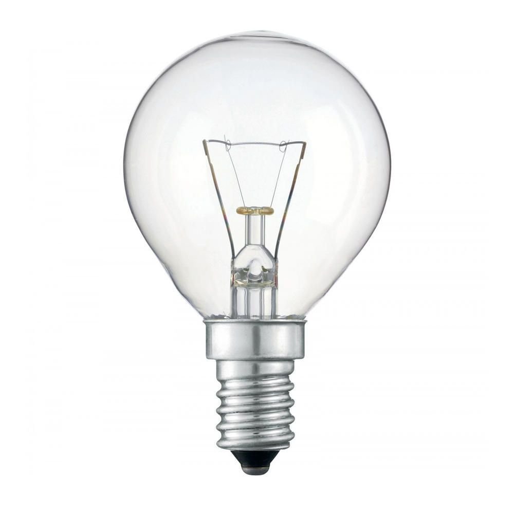 Philips Incandescent Standard 40W E14 230V P45