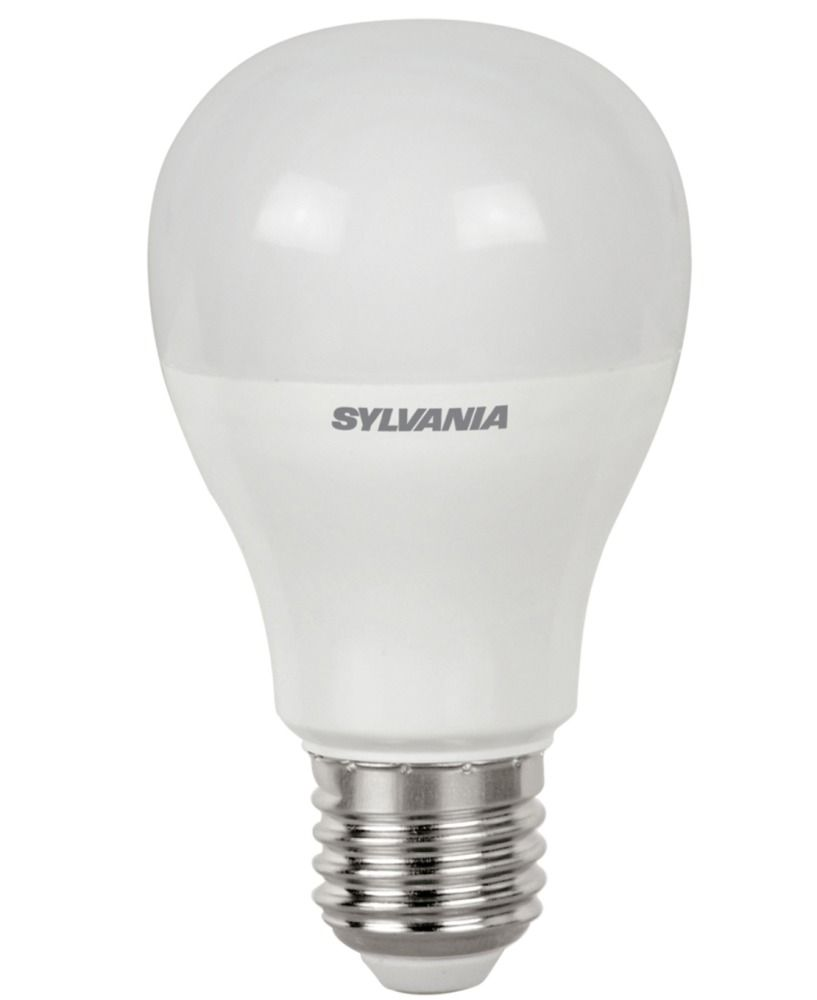 Sylvania ToLEDo GLS E27 10.5W 865 Frosted | Replaces 75W