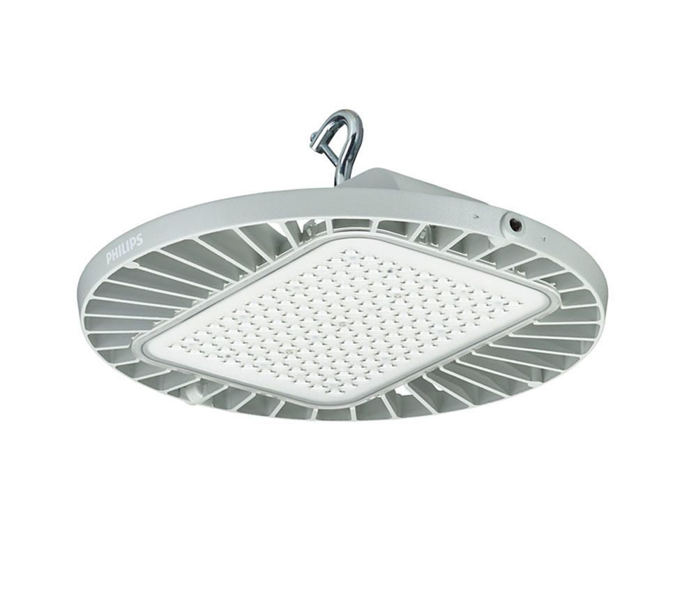 Philips CoreLine BY120P LED Highbay 10500lm 840 PSD WB GR | DALI Dimbaar