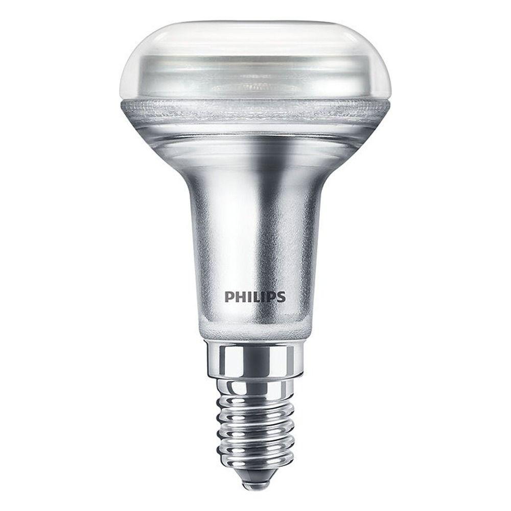 Philips CorePro LEDspot E14 Reflector R50 4.3W 827 36D | Dimmable - Replaces 60W