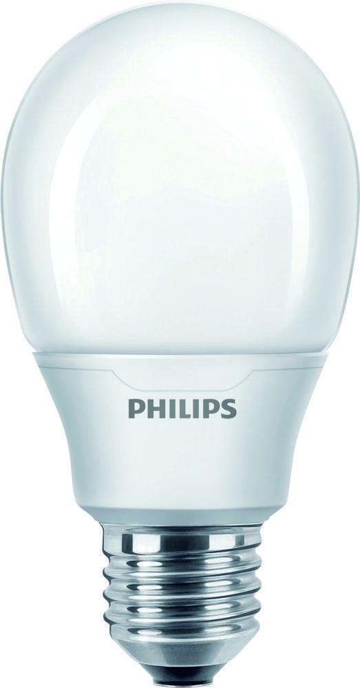 Philips Softone 11W 827 E27 A55 | Extra Warm White