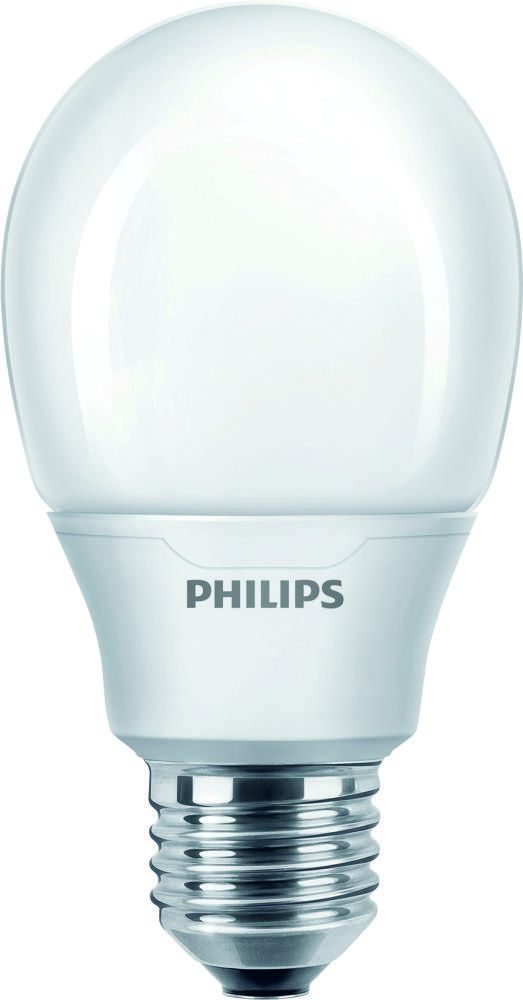 Philips Softone 8W 827 E27 A55 | Extra Warm White