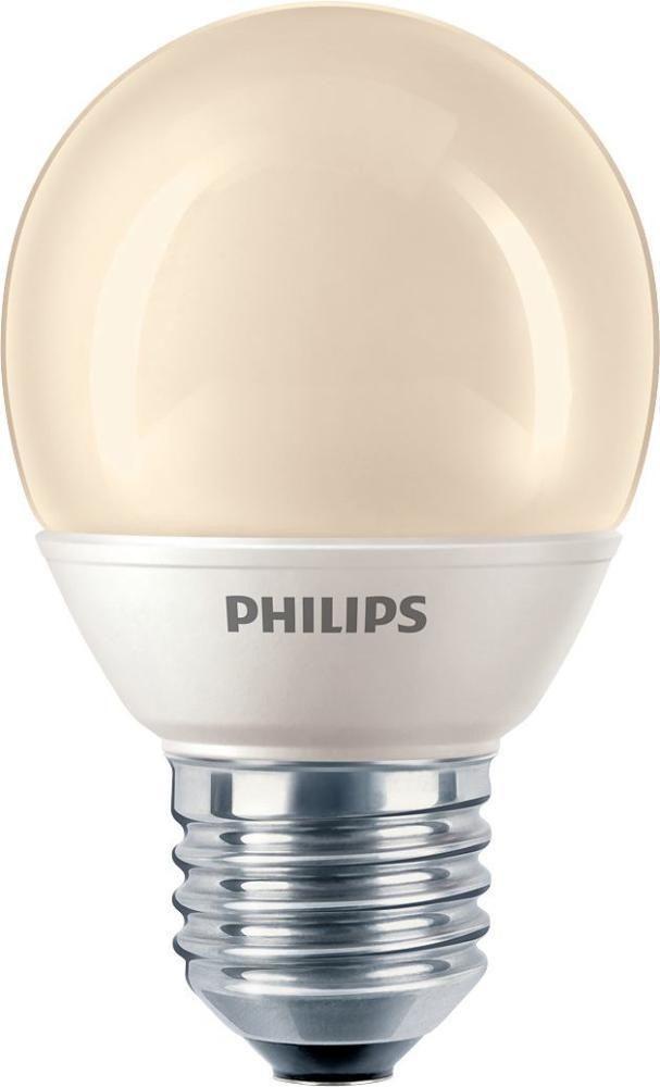 Philips Softone Flame Lustre 5W 822 E27
