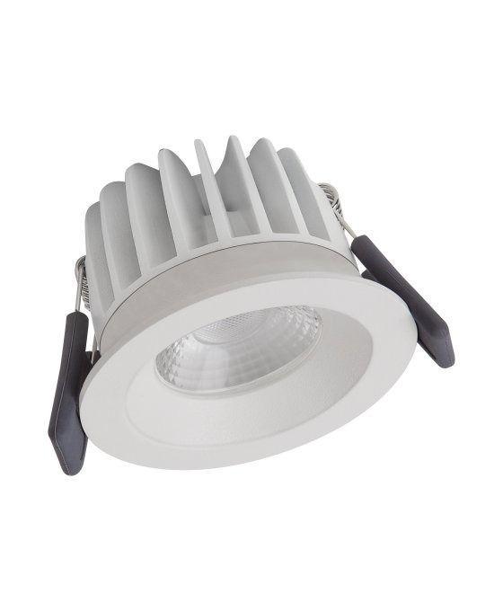 Ledvance LED Spot IP44 3000K 8W | Warm White - Dimmable