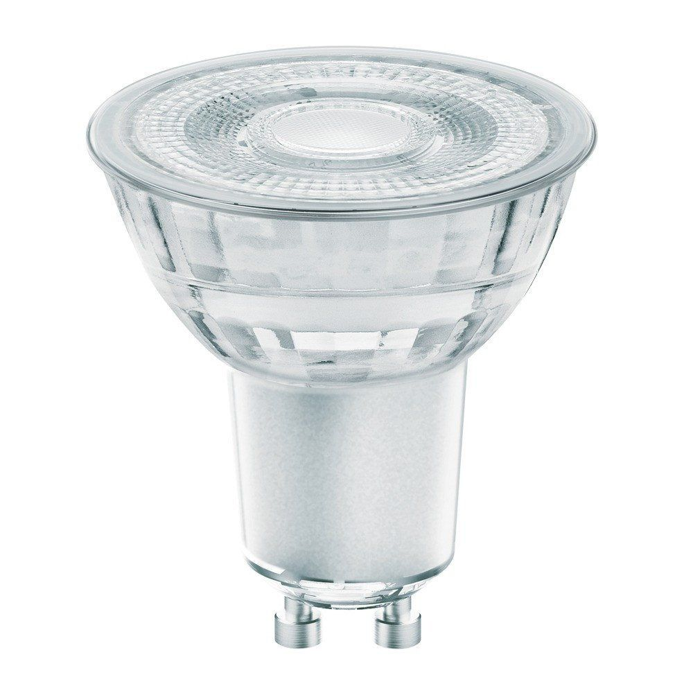 Osram Parathom GU10 PAR16 4.6W 827 36D | Extra Warm White - GlowDim Dimmable - Replaces 50W