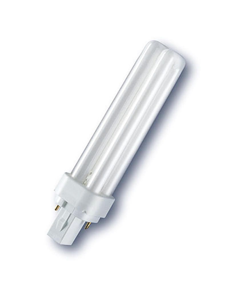 Sylvania Lynx-D 26W 840 | Cool White - 2-Pin