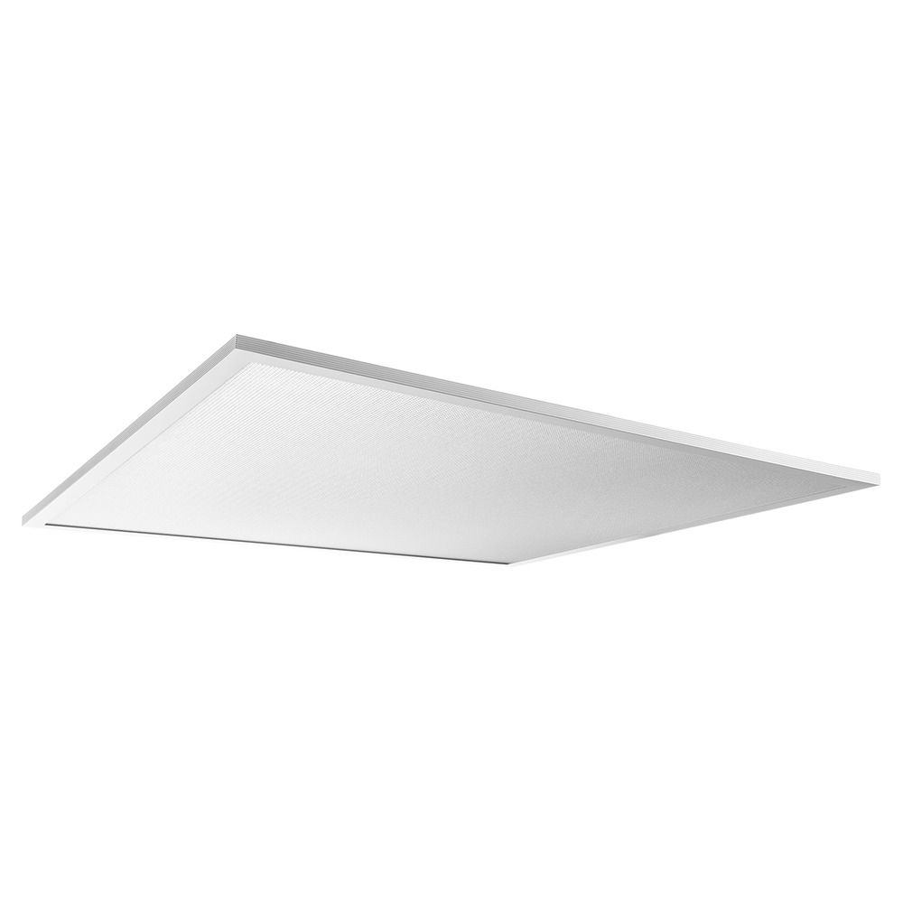 Noxion Panel LED ProSpace IP44 60x60cm 4000K 28W UGR<19 | Blanc Froid - Substitut 4x18W
